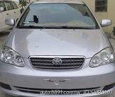 2006年 Toyota 豐田 Altis 1.8 免保人 免頭款 超低月付