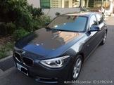 自售 BMW116i