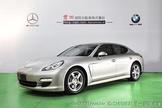 Porsche Panamera 12年總代理 低里程 銀色 豐田車業