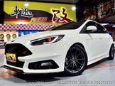 18年 FOCUS MK3.5 1.5T ST式樣 原廠保固 新車利率入主全額貸