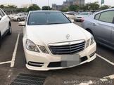 2012年 Benz / 賓士 E350 社會在走賓士要有 (en)