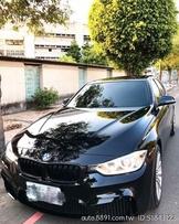 出售BMW 總代理 328i 自售車