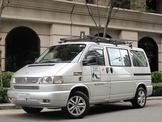 1999年 T4 VR6 家庭式休旅車 正8人座 登山 露營 全家出遊 一次搞定 出門不用在開兩台車