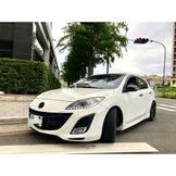 2011 Mazda 3 5D 2.0    CP值超高 就等你來當帥哥 ❗