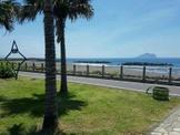 必賣藍海2房邊間海岸第一排開門就看龜山島