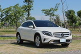 賓士/Mercedes Benz GLA200總代理
