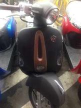 2015年Many 110cc英倫版