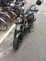 宏佳騰my 150