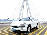【杰運SAVE實價認證】14年 Porsche Cayenne 值得馬上擁有