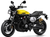 勝大重機 YAMAHA XJR1300 (60TH)  2016