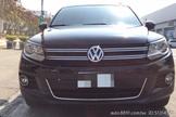 降價!自售美車。德國福斯Tiguan2.0柴油休旅車(Volvo車主可參考)