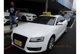 Audi/奧迪 A5 75.8萬 2010