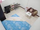 台中市北區益華街 公寓 超大坪數~時尚採光~離ㄧ中街中國醫不遠喔~也可做工作室