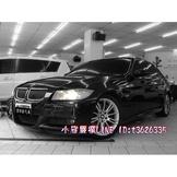 2007年 BMW 335i (黑3.0)