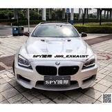 SPY國際 BMW 6系 F06 M6款 保桿套件