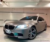 自售 BMW M5 F10  總代理 汎德