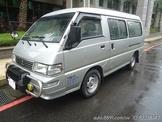 自售2005年2.4cc加長型8人座手排廂車只跑90000公里引擎讚150000