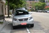 頂級款LEXUS休旅車/油電/銀色/4WD/停車庫/RX450H