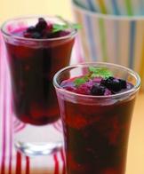 什錦甜莓杯