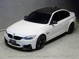 BMW M3 F80 總代理 91 Taipei