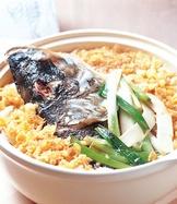 砂鍋魚頭(2)