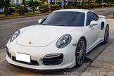 保時捷 911 Turbo Aerokit 版 總代理 新車+選配1011萬