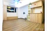 ◆典雅木製裝潢◆鄰近捷運南京復興站