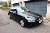 BMW 寶馬 E60 535i 一手實跑16萬 天窗 滿配 原漆版件 全車無待修