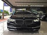2016年 汎德總代理 BMW 740LI 頂級配備雙天窗特仕版