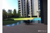 內湖站空中花園設計師超高規格時尚共構宅