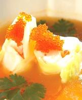 黃金蔬果湯