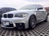 自售自用 BMW 130I(小改款)