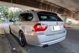 自售 07年 BMW 汎德 330I TOURING 旅行車 WAGON