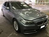 BMW 520I 2014年2.0L