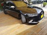 奧迪總代理 Audi A6 40 TFSI RS6套件