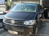 鑫泰汽車2012T5加長型9人座車況佳可全貸直購880000