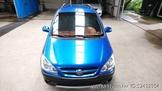 2008領牌 Hyundai Getz 1.4 Cross 車主自售