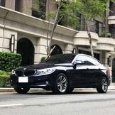 BMW 2014 320D GT 可全貸 免頭款
