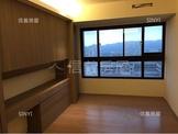 新竹縣竹北市六家五路二段 電梯大廈 高鐵簡約視野4房