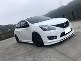 2013 Nissan Tiida 5D 1.6 Turbo