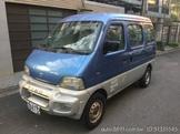 自售 2000年 福特 PRZ 小貨車 ( 實車實價 )