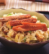紅燒鰻魚飯