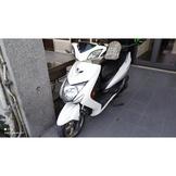 山葉Yamaha三代勁戰-自售