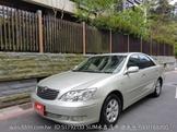 2003年 TOYOTA豐田 CAMRY  2.0  超耐用!折舊低!超值美車!