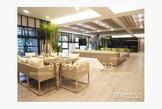 全新裝潢冠德遠見整層6房雙主臥室內泳池