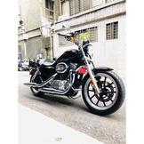 Harley Davidson 哈雷 Sportster XL883L SuperLow ABS 太古 美式 街車 XG