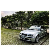 2005年BMW E46 318i
