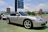 1999年Porsche 911 Carrera 4 Coupe 少跑-達通車業