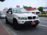 BMW X5 E53 稀有白色~全景天窗~小改款~車況極佳~總代理~