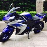 YAMAHA 山葉 R3 320 2015